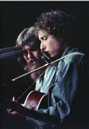 Bob & George