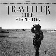220px-Traveller_(Chris_Stapleton_album)