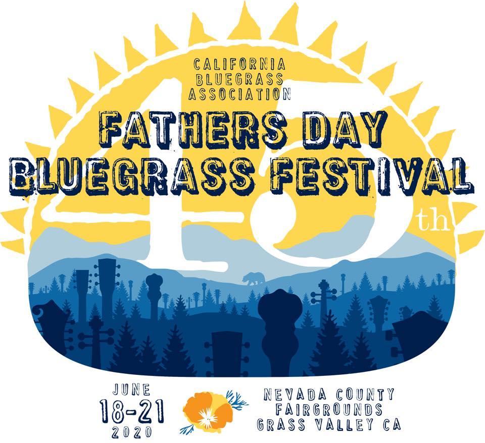 2020 CBS Father's Day Bluegrass Festival