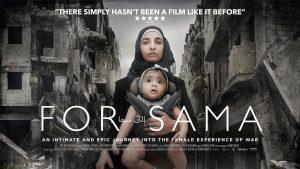 """For Sama"" Documentary Film"
