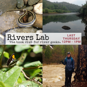 Rivers Lab: The Book Club for River Geeks