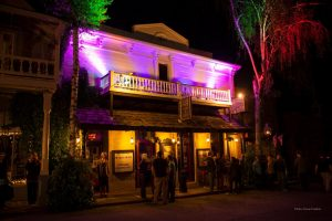 Live Music at the Crazy Horse (2/27-2/29)