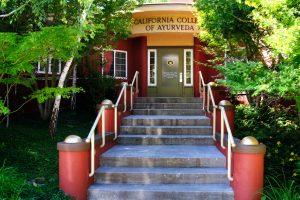 School Tour: California College of Ayurveda