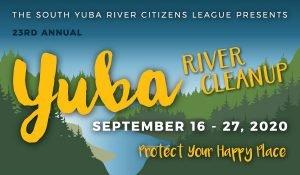 Yuba River Cleanup