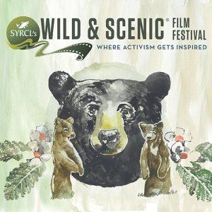 5th Annual Wild & Scenic Film Festival – Live Virtual Event