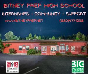 Bitney Prep High School Virtual Information Night