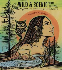 6th Annual Wild & Scenic Film Festival – Live Virtual Event