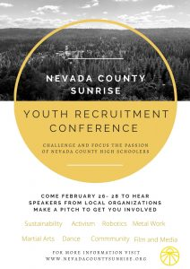 Youth Recruitment Conference
