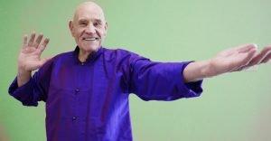 Worldwide Tai Chi, Qigong (Worldwide Healing Day)!