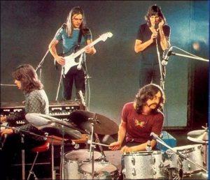 Rock 'n' Reels: Pink Floyd Live at Pompeii