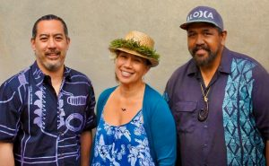 The Center for the Arts presents Kulaiwi