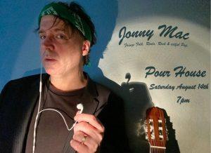 Jonny Mac @ the Pour House