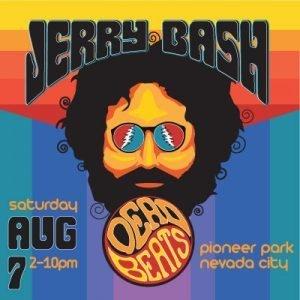 Jerry Bash 2021